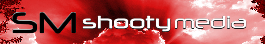 Shooty Media logo